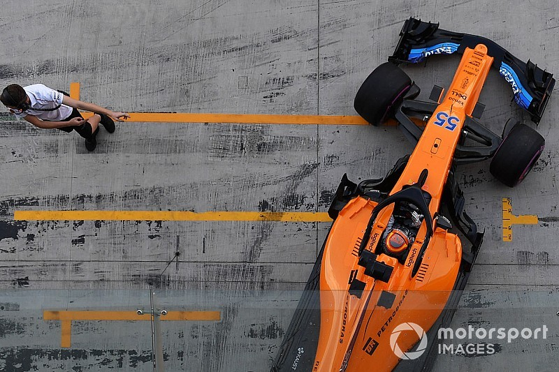 La McLaren si aspetta di avere una buona vettura per la F1 2019