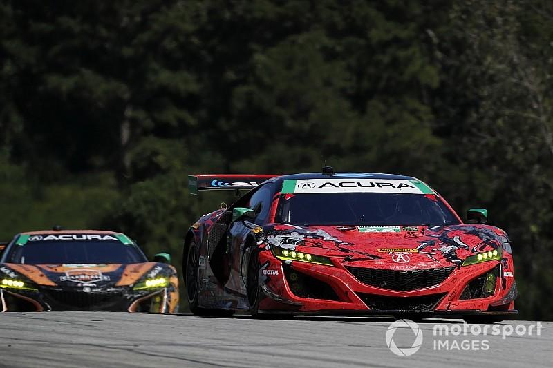 Meyer Shank Racing reveals IMSA lineups