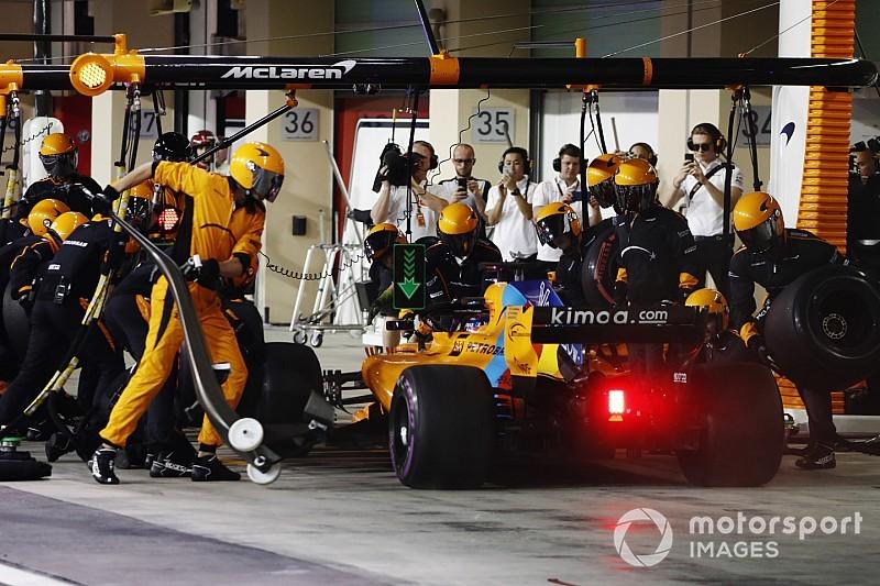 Алонсо: Ми в McLaren йшли на компроміси, але швидше машина не поїхала