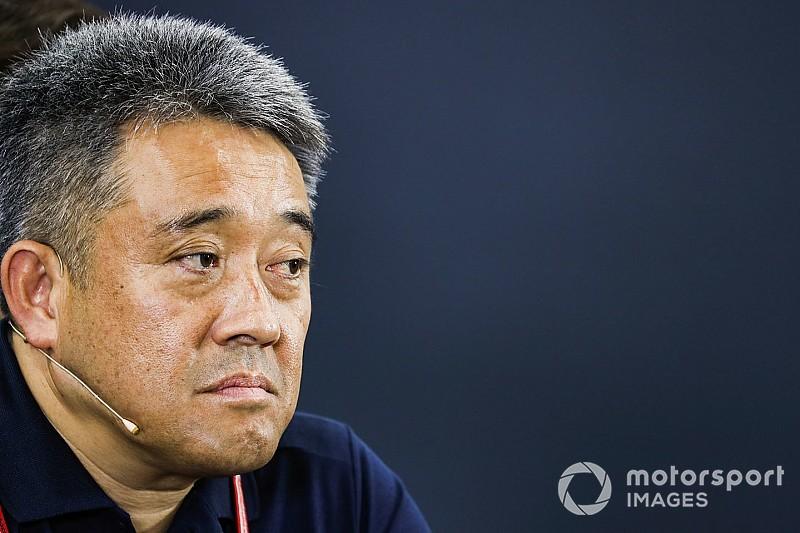 Топ-менеджера Honda звільнили з посади заради Ф1