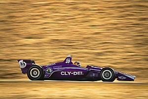 Ferrucci fará temporada da Indy pela Dale Coyne Racing