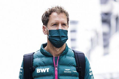 Vettel lamenta el cambio de formato en el GP de Mónaco