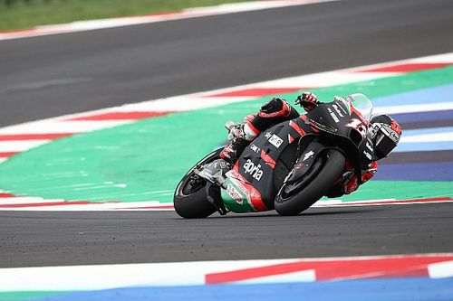 Maverick Vinales Siap Mengaspal Lagi di Misano Usai Lewatkan MotoGP Amerika