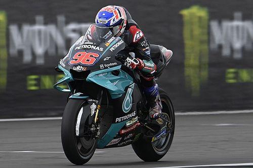 Bár nem ő volt az első számú választás, újra lehetőséget kap a MotoGP-ben a Silverstone-ban bemutatkozó pilóta
