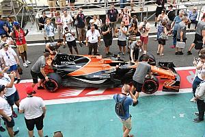 Forma-1 Motorsport.com hírek Eldőlt: a McLaren miatt búcsúzik a cápauszony