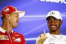 Kultjournalist schlägt wieder zu: Hamilton, Vettel und Fair Play