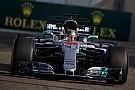 Formula 1 FP3 GP Abu Dhabi: Hamilton pimpin Mercedes 1-2