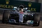 Formule 1 EL3 - Hamilton, son ombre est là