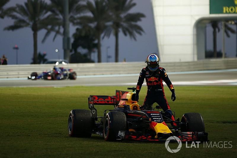 """Horner: Red Bull precisa de potência """"desesperadamente"""""""