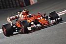 F1 Ferrari ya tiene al nuevo ingeniero de Kimi Räikkönen