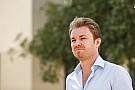 Rosberg se diz