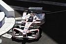 Fórmula E López finaliza 4° en la segunda práctica libre en Roma