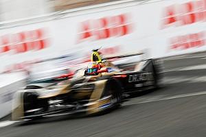 Formula E Sıralama turları raporu Paris ePrix: Vergne kendi evinde pole'de!