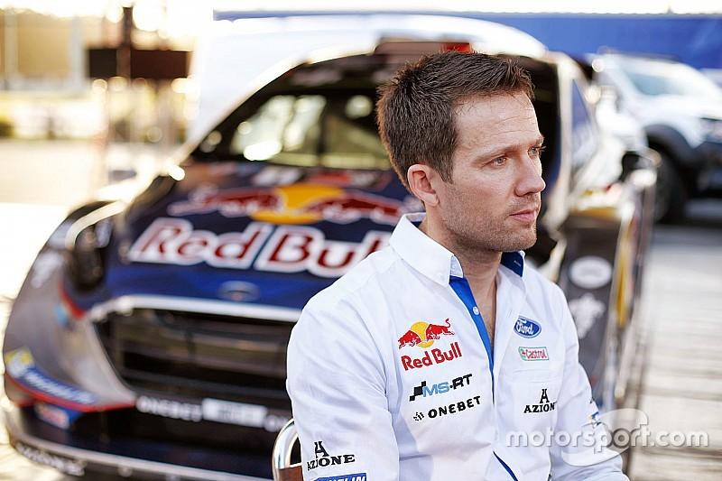 奥吉尔放眼WRC退役后参加勒芒