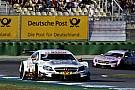 Mercedes sluit komst van klantenteams in DTM uit