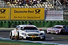 DTM Top Stories of 2017, #8: Mercedes announcement stuns DTM