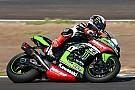 Superbikes WSBK Jerez: Zege voor Rea na late opgave Melandri