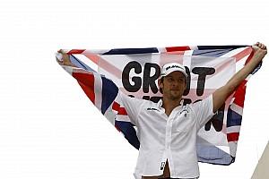 Fórmula 1 Conteúdo especial Campeão da F1 em 2009, Button completa 38; veja fotos