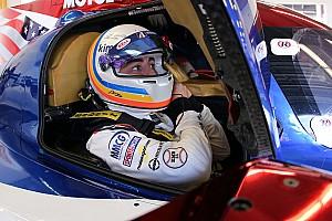 RESMI: Alonso-Kobayashi ikuti Daytona 24 jam dengan WTR