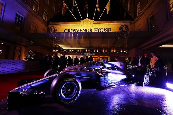 General Actualités Autosport Awards 2017 - Le palmarès complet en images