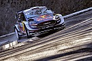 WRC Ogier se acerca a la victoria en Córcega y Sordo defiende la 5ª plaza