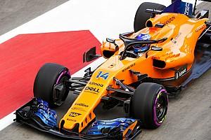 Formula 1 Breaking news Alonso hopes rivals' Spanish GP upgrades falter