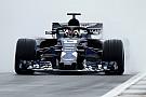 Ricciardo rögtön összetörte a 2018-as Red Bullt: súlyosabb károk