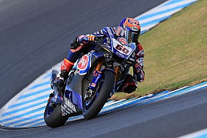 Superbike-WM Reaktion WSBK-Stimmen aus Donington: Jubel bei Yamaha, Kawasaki-Duo uneinig