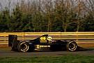 Формула 1 Галерея: тестові лівреї машин Ф1