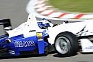 Une nouvelle équipe rejoint la F3 Europe
