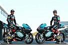 Moto3 Petronas Sprinta Racing Moto3 pamer livery baru
