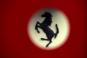 Une Ferrari très spéciale va être dévoilée le 17 septembre