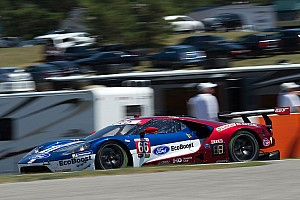IMSA Race report Lime Rock IMSA: Ford snatches brilliant win from Corvette