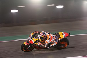 MotoGP Livefeed Live: Follow Qatar MotoGP qualifying as it happens
