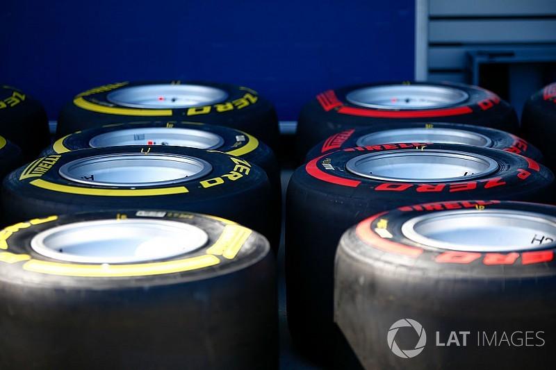 McLaren, con la elección de neumáticos más agresiva para Bahrein