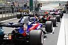 Fórmula 1 Los equipos ayudan a F1 en buscar un aumento de adelantamientos