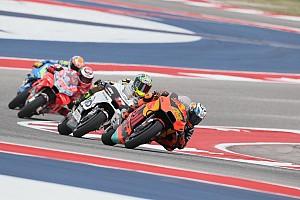 MotoGP Ergebnisse MotoGP Amerika 2018: Die Startaufstellung in Bildern
