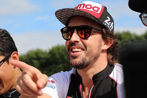 Alonso, la Triple Couronne aux dépens de la F1?
