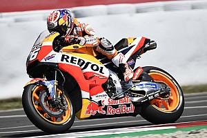 MotoGP Réactions À Barcelone, Pedrosa a cherché à progresser dans les virages