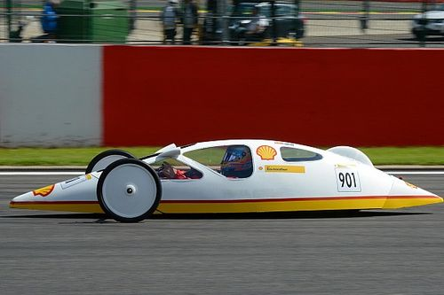 Shell Eco Marathon coming to India in December