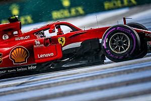 Formule 1 Analyse Pirelli dévoile les stratégies pour la course du GP de France