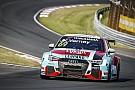TCR Audi keen on Australian TCR presence