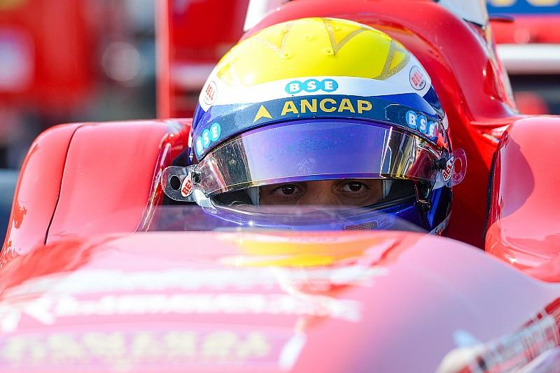 Toronto Indy Lights: Urrutia dominates sparse field in race 2