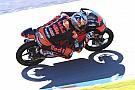 Moto3 Bendsneyder mikt op podium in laatste Moto3-race