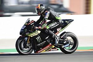 MotoGP Nieuws Waarom test Van der Mark niet voor Tech 3 in Valencia?