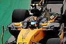 Sainz, pleno de Q3 desde que llegó a Renault: