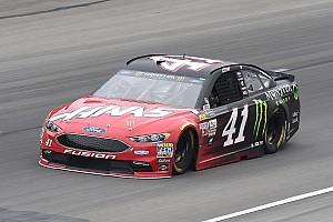 NASCAR Cup Qualifyingbericht NASCAR: Texas-Pole für Kurt Busch mit Streckenrekord