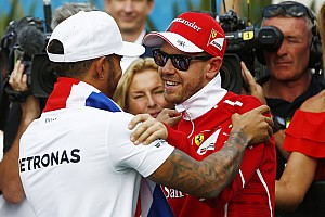 Формула 1 Блог Блог Подзігуна: Топ-5 моментів сезону-2017