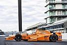 Прямой эфир: дебют Алонсо на тестах перед «Инди 500»