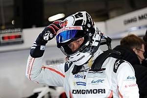 WEC Важливі новини Лоттерер змінює стиль кермування після переходу до Porsche